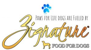Zignature Food For Dogs logo