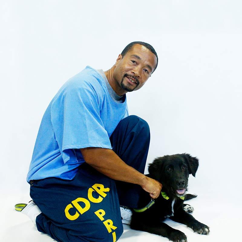 Allen-and-dog