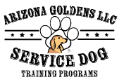 Arizona Goldens logo