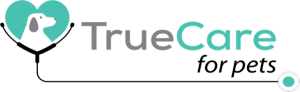 TrueCare For Pets logo