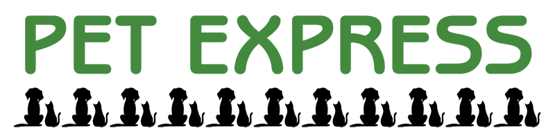 Pet Express logo