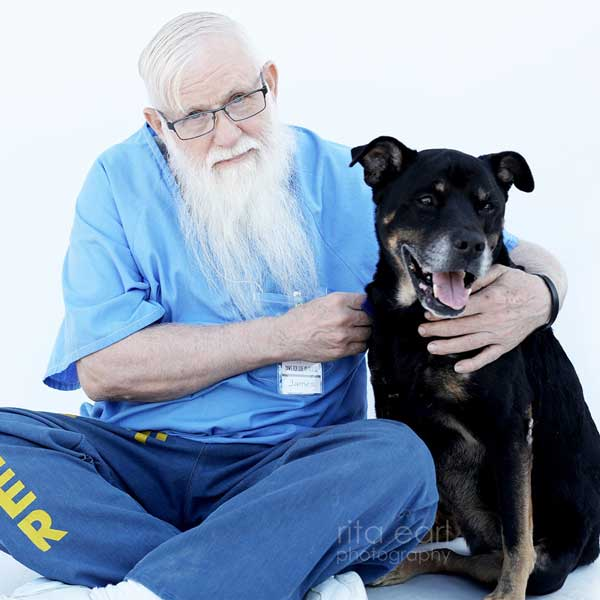 Grand Paws For Life Senior Dog Rescue and Adoptions