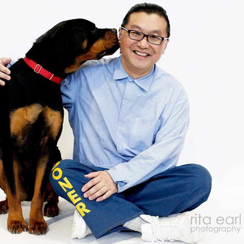 Robert Chan