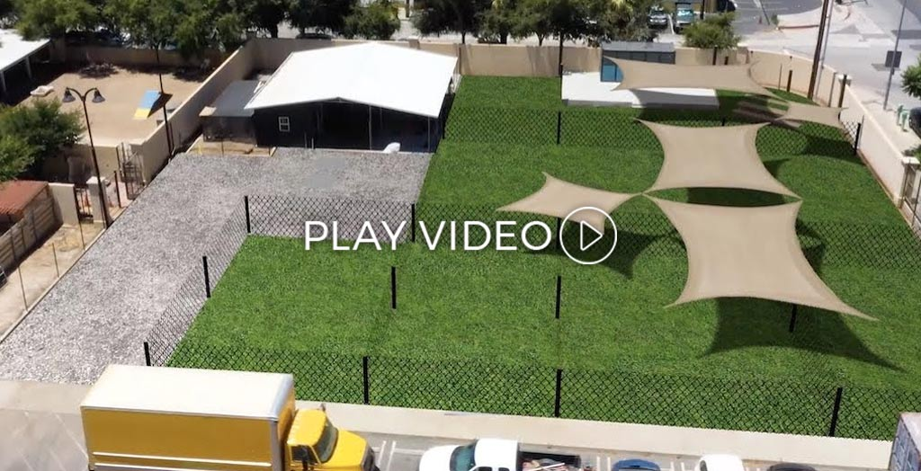 People and Pet Innovation Center Video